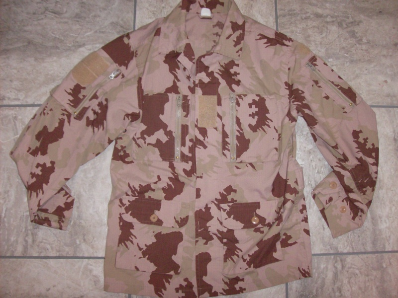 LITHUANIAN DESERT CAMOUFLAGES Lithua10