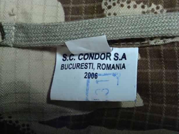 ROMANIA Romani28