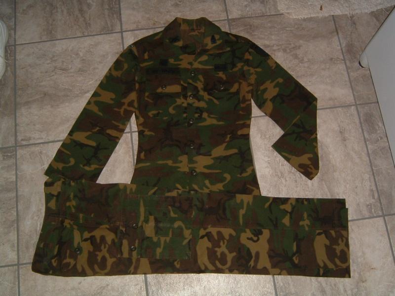 Thai ERDL/WOODLAND camouflage set Thaica10