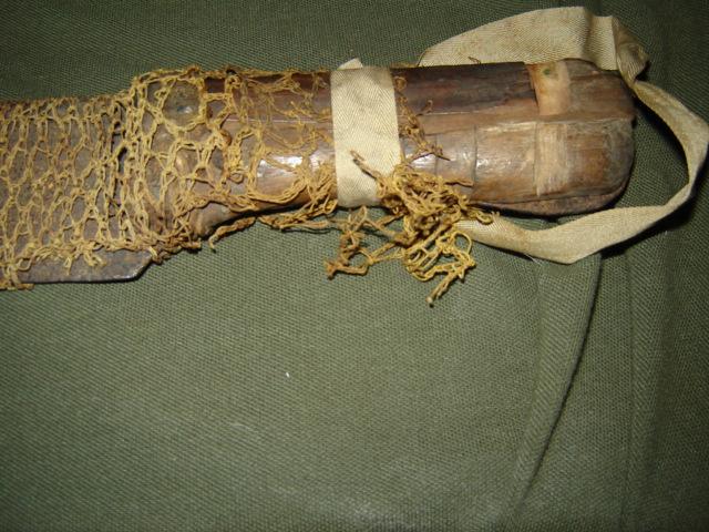 Captured machete used by the Mau-Mau Abc_0711