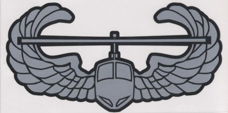 Qualification Badges of US Army Uniforms Air20a10