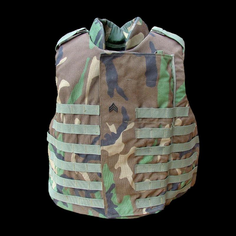 PASGT Vest in Iraq / Afghanistan? Chesta10