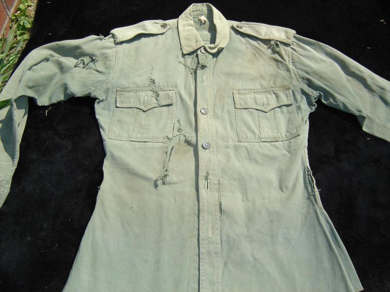 Rhodesian Terr or Cuban Advisor shirt....someone didn't have a good day in this shirt Dsc00133