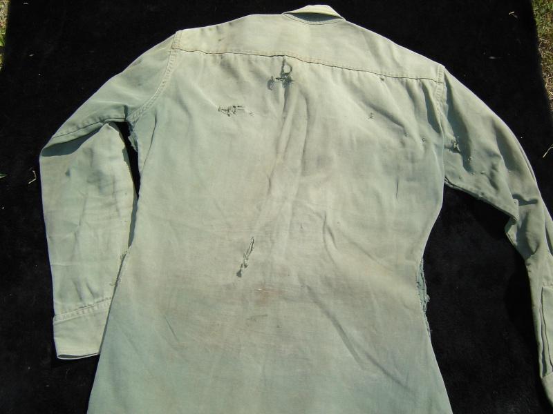 Rhodesian Terr or Cuban Advisor shirt....someone didn't have a good day in this shirt Dsc00134