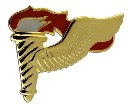 Qualification Badges of US Army Uniforms Pathfi10