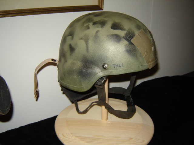 My new helmet displays Pictur56