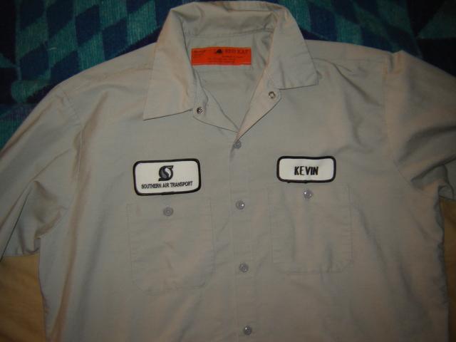 Southen Air Transport shirt Pictur66