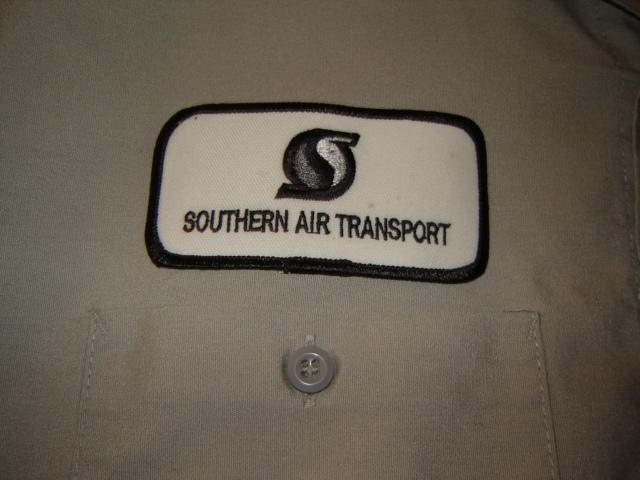 Southen Air Transport shirt Pictur67