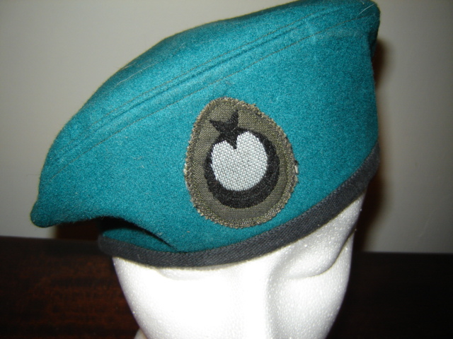Turkish green beret Pictur82