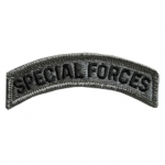 Qualification Badges of US Army Uniforms Produc10