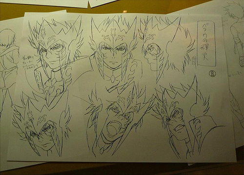 [Novembre 2009] Bennu no Kagaho (Lost Canvas) 36566410