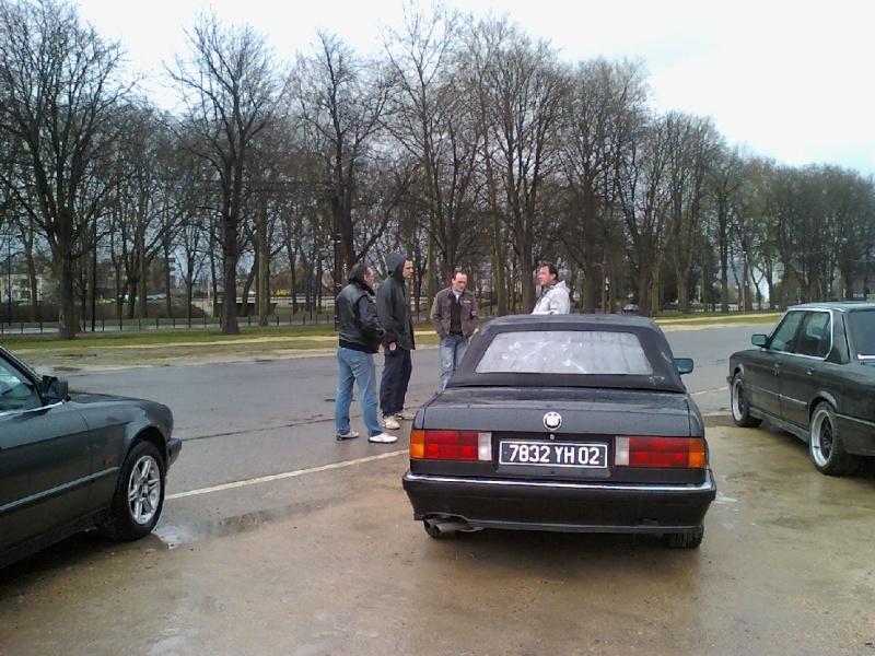 Compte rendu Soissons..du 08 03 2009. 09030812