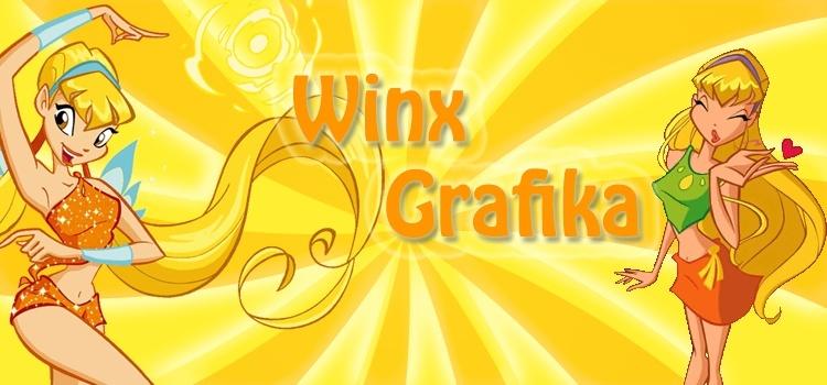 Winx grafika