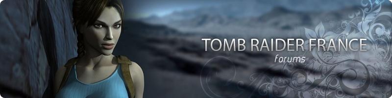 Tomb Raider France