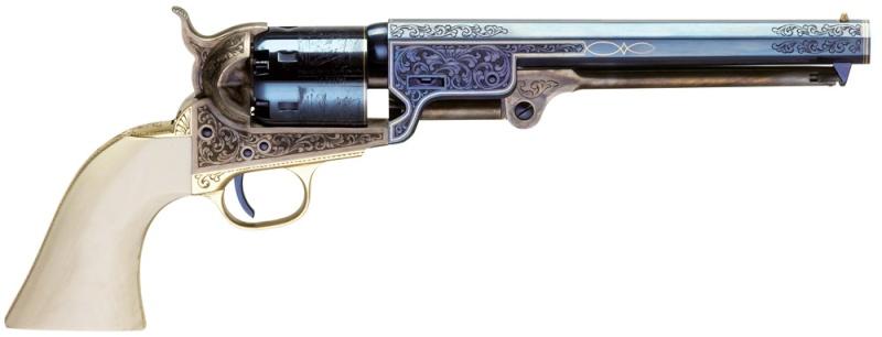 Colt 1851 Uberti Prestige Navy2010