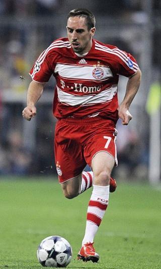 El Bayern pone en venta a Ribéry por 'sólo' 100 millones 12452210