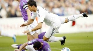 Real Madrid, en el partido con Shamrock 42299_10