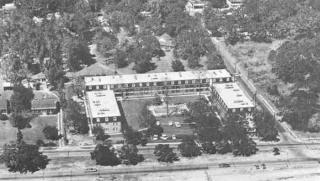 17 de agosto de 1969.HURACAN Camill11