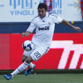 Higuaín: «Ronaldo es tranquilo, trabajador y excepcional como jugador» Gonzal10