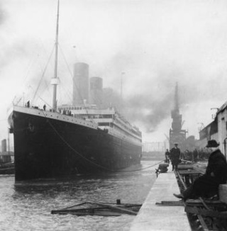 RMS Titanic Rms_ti10