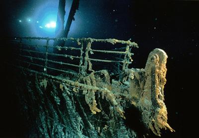 RMS Titanic Titani10