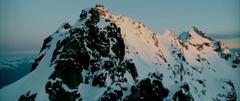 Les Monts Brumeux