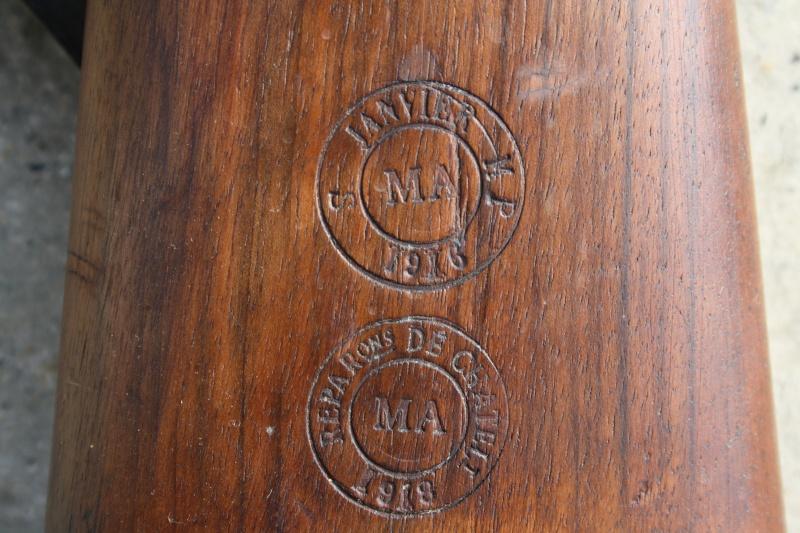 DOUBLE MACARON DE CROSSE SUR BERTHIER Mle 16 Img_0326