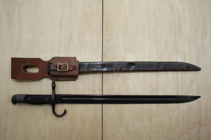 Fusil Arisaka type 38 Img_0539