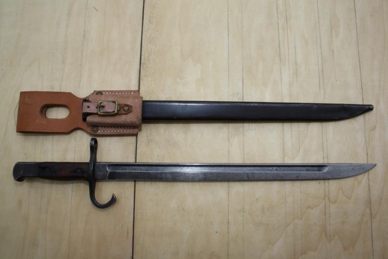 Fusil Arisaka type 38 Img_0541