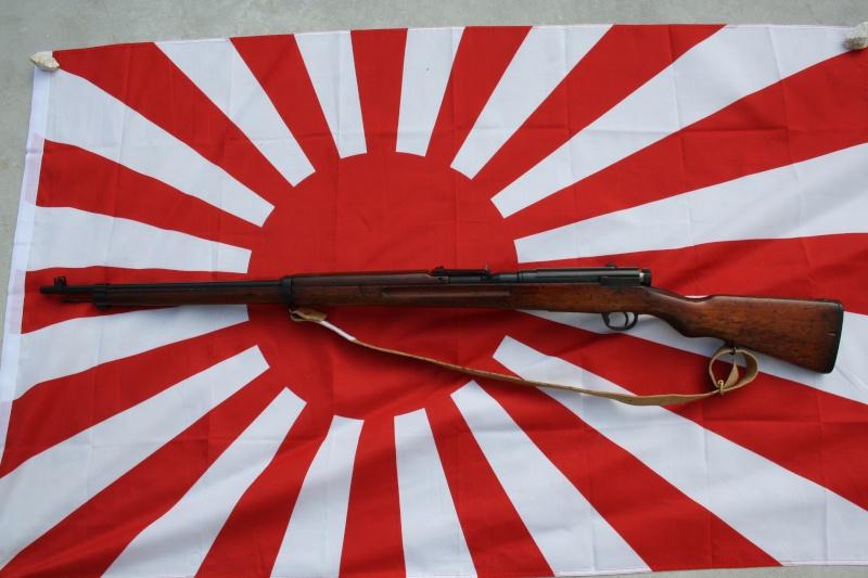 Fusil Arisaka type 38 Img_0635