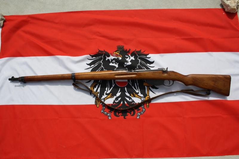 Mannlicher M 95, calibre 8x56 R Img_0721