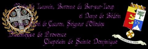 Annonces de la Prévôté R57i10