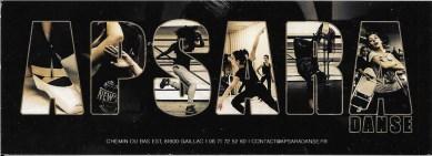 Danse en marque pages - Page 2 4300_310