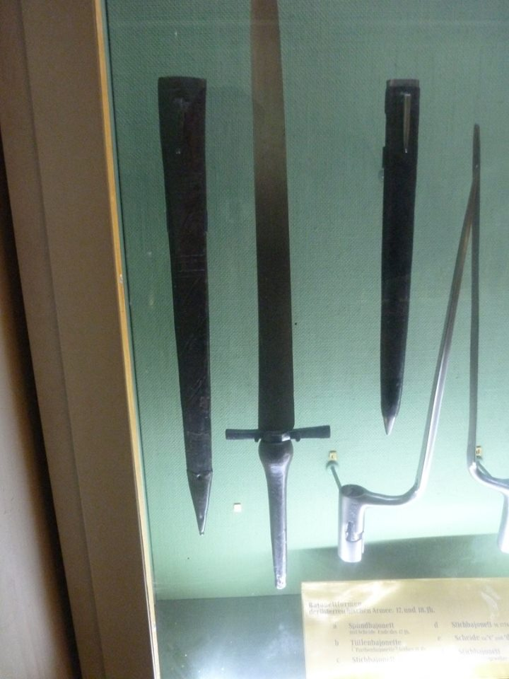 Quelques armes au Wien Arsenal. 12932610