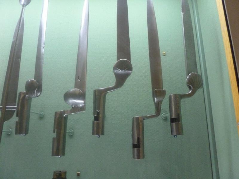 Quelques armes au Wien Arsenal. 12933110