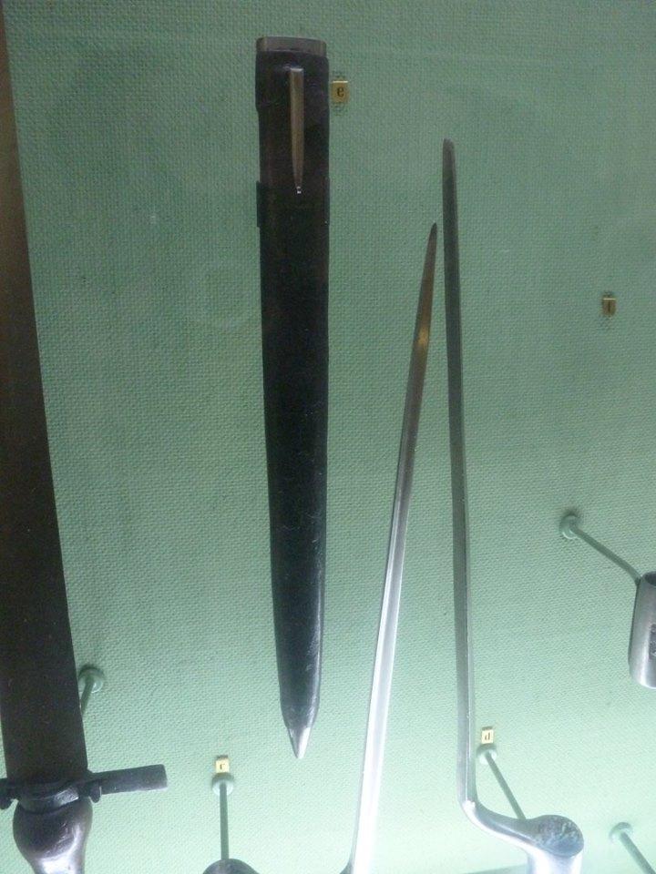 Quelques armes au Wien Arsenal. 12961610