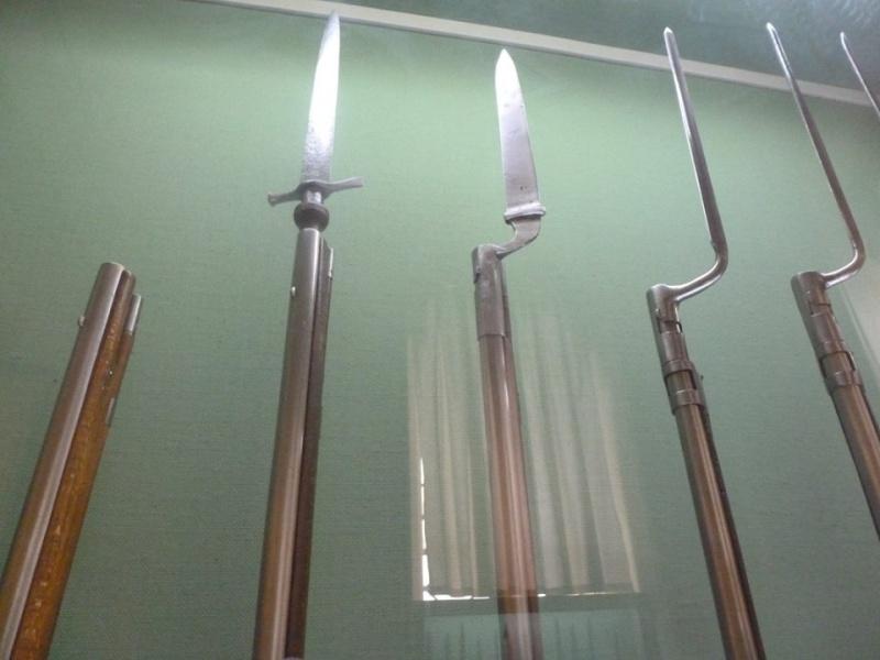 Quelques armes au Wien Arsenal. 12963510