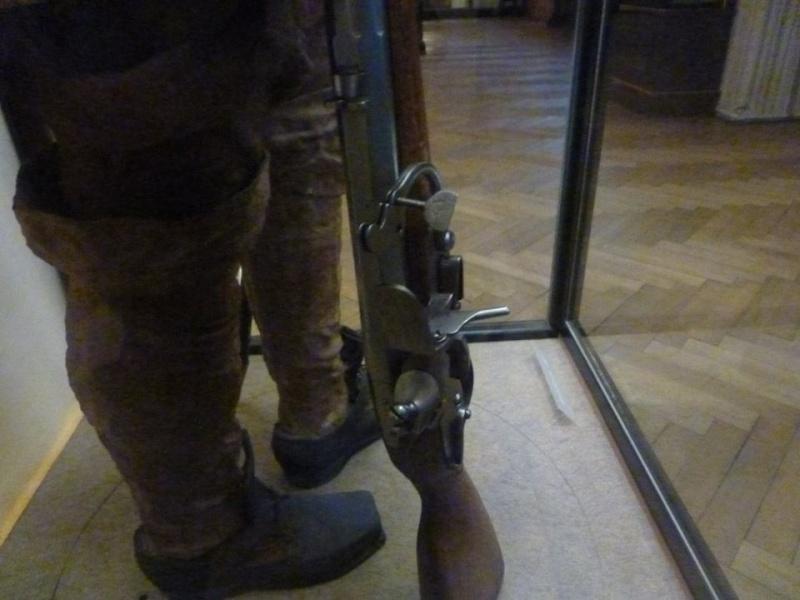 Quelques armes au Wien Arsenal. 12963610