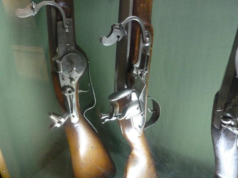 Quelques armes au Wien Arsenal. 12994510