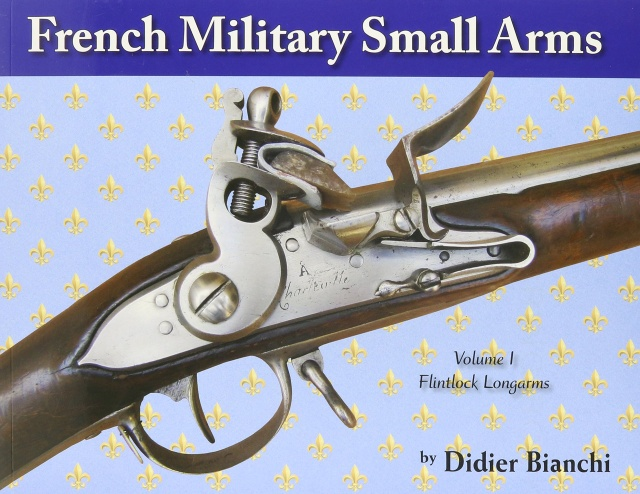 FRENCH MILITARY SMALL ARMS 1717 1865 91fiex10