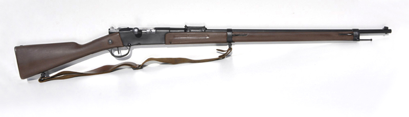 Réplique de fusil Lebel. Fusil_10