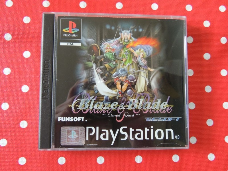 "Jeux ""multi-version"" black label PS1 _5716"