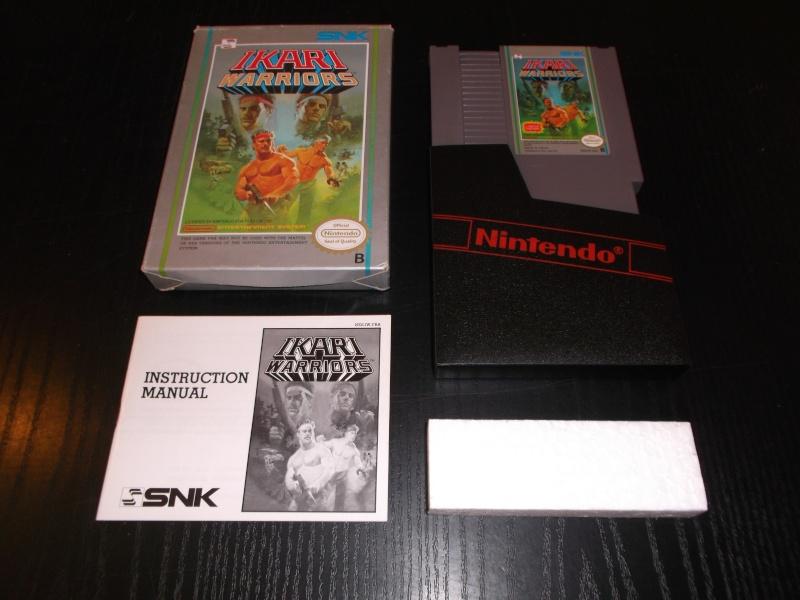 Collection zack1  tease + de 300 jeux a venir  - Page 10 Nes_410