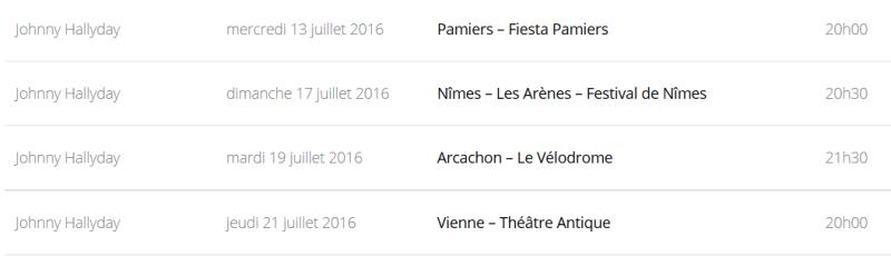 """Tournée 2015/2016 de johnny """"RESTER VIVANT """" Part 2..LA TOURNEE - Page 3 Captur16"""