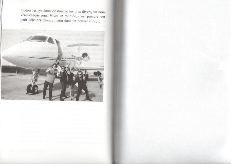 [livre] La terre promise Johnny Hallyday et Philippe Manoeuvre Img15010