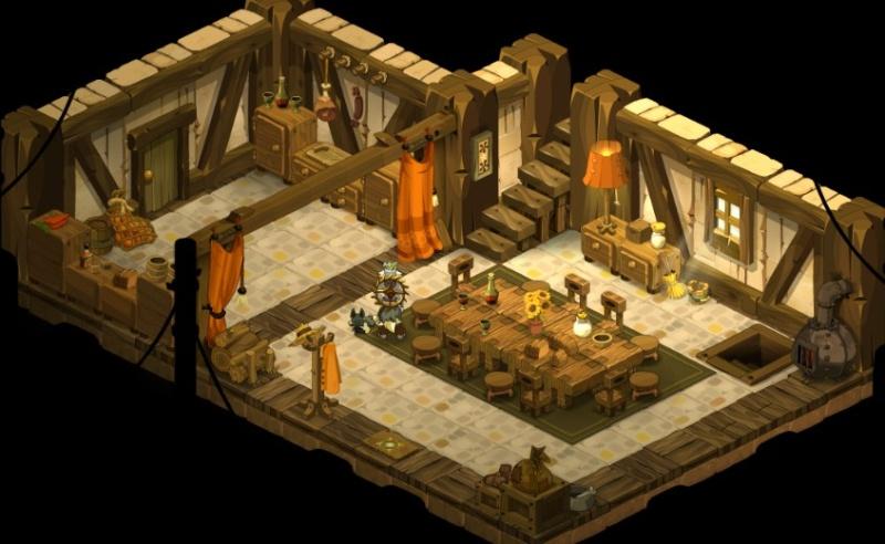 Maisons et Enclos de Guilde Amakna11
