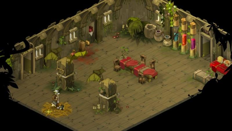 Maisons et Enclos de Guilde Canopi10
