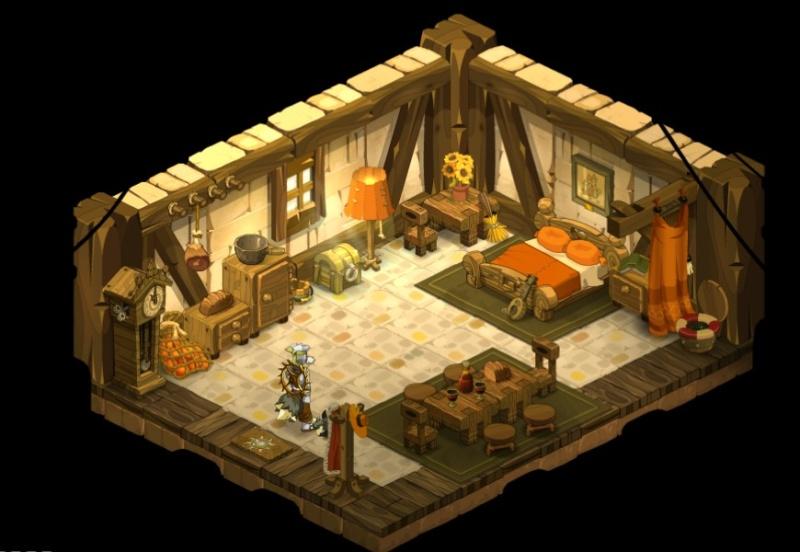 Maisons et Enclos de Guilde Craqmo11