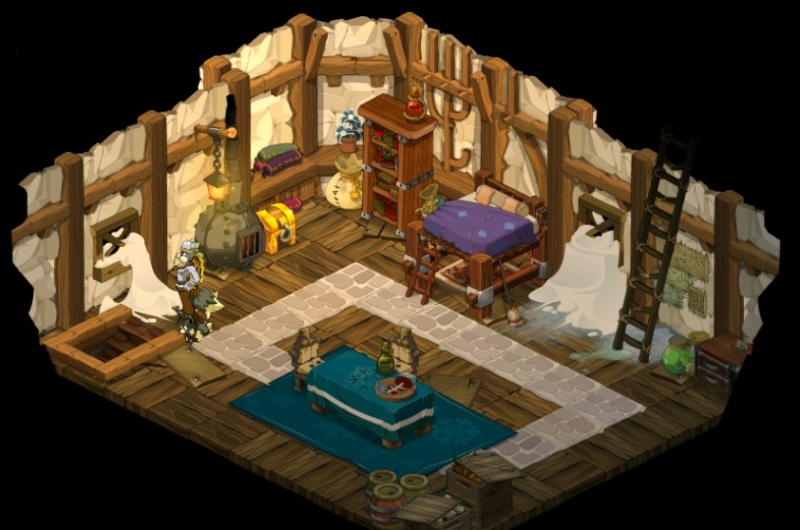 Maisons et Enclos de Guilde Enseve11