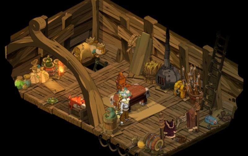Maisons et Enclos de Guilde Portin10